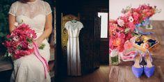 Design & Coordination: Orange Blossom Special Events | Venue: Carondelet House | Food: Tres LA Catering | Photos: Lukas & Suzy VanDyke | Florals: Peony and Plum | Cake: Vanilla Bake Shop | Music: The Class |