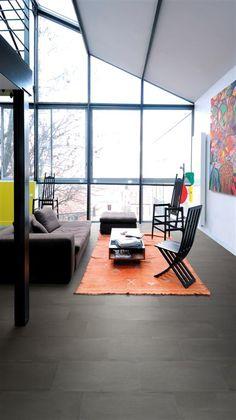 DOMUS by Ceragres #tiles #ceramics #loft  #interiordesign