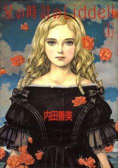 97 best manga x hombro images on pinterest trinity blood fantasy japanese manga artist yoshimi uchida manga title page illustrationliddele of fandeluxe Choice Image