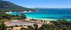 De 10 mooiste stranden van Corsica - Corsica vakantie info
