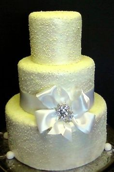 wedding cake with jewels | custom wedding cake designs and pictures3 - Wedding and birthday cake ...