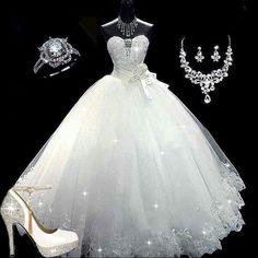 Vestidos de voda