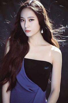 Krystal jung for Bride of the water god 2017 Krystal Fx, Jessica & Krystal, Jessica Jung, Korean Beauty, Asian Beauty, Super Junior, Krystal Jung Fashion, Bride Of The Water God, Korean Actresses