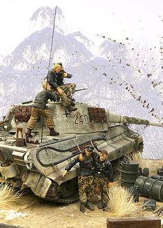 Military Hobby Models