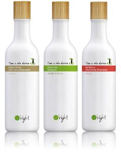 Tree in the Bottle | Shampoo bottle | Beitragsdetails | iF ONLINE EXHIBITION