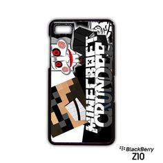 Minecraft AR for Blackberry Z10/Q10 phonecase