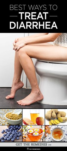Suffering from diarrhea? Don't worry about it and start using the natural home remedies that help you to get relief from diarrhea and its symptoms.