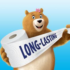 Price: (as of - Details) Unlike ordinary toilet paper that can irritate in use, Charmin Ultra Gentle is dermatologist-tested to gently clean even irritated skin. That's because Charmin Ultra Gentle toilet paper has the Best Toilet Paper, Teddy Bear Cartoon, Teddy Bears, Paddington Bear, Bear Art, Lotion, Rolls, Packing, 18th