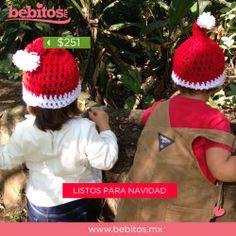 ¡Increíbles gorritos para esta Navidad! Compra aquí: http://www.bebitos.mx/t/lo-nuevo/c-plus-c?utm_source=pinterest&utm_medium=social&utm_content=c%2Bc%2C%20navidad&utm_campaign=20130312%2C%20c%2Bc%2C%20navidad
