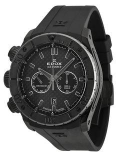 Edox Class 1 Ice Shark III 10304 37N2 GIN - Luxusuhren von Uhrenhandel.de - Ein grosses Angebot an