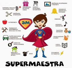 Gra cias super maestras y maestros