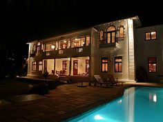 Villa St James Wedding Venue Round The World Trip, Seaside Holidays, Wedding Cape, Saint James, Cape Town, My Dream, Villa, Mansions, Luxury
