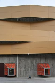 Heyri Theater / BCHO Architects