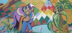 Bolívia criou uma lei que considera a Mãe Terra um sistema vivo
