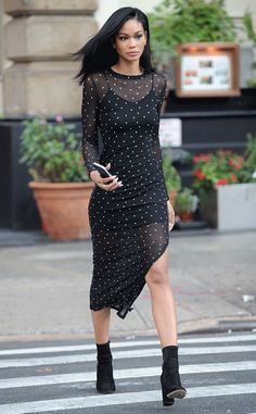 Dress for Success: Celebrity Street Style