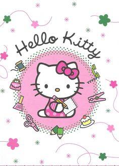 Hello Kitty new | loanethomas » Photos » Frais d'envois ...