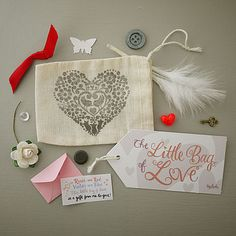 Little Bag Of Love