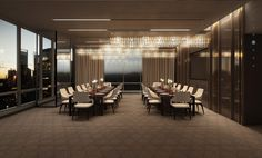 One57 | Dining Room