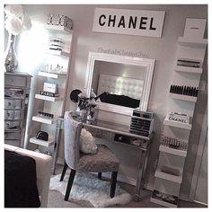 Mesa de maquiagem blog tudo it 12