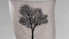84 Insanely Awesome White Ink Tattoos - Page 2 of 3 - TattooBlend