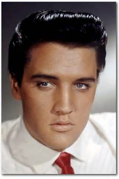 Elvis....all I can say is WOW!!!!