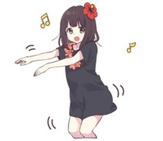 Menhera-chan.5 | Yabe-LINE貼圖代購 | 台灣No.1,最便宜高效率的代購網 Dibujos Anime Chibi, Cute Anime Chibi, Me Anime, Cute Anime Pics, Anime Neko, Kawaii Anime Girl, Anime Art Girl, Otaku Anime, Anime Amor