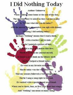 Preschool Graduation Discover I Love this poem! We gave this to my daughters kindergarten teacher. Preschool Poems, Preschool Classroom, Preschool Activities, Preschool Teacher Quotes, Teacher Poems, Preschool Goodbye Song, Preschool Parent Board, Preschool Memory Book, Preschool Logo