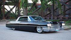 1963 Cadillac Coupe Deville | Mecum Auctions