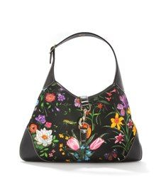 c48e85845fc First Lady Jacqueline Lee Bouvier Kennedy — a century icon — carried a  similar, name-sake Gucci bag.
