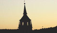 Torre de la Catedral-Magistral  Foto de Marina Anguís