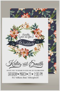 Beautiful Wedding Invitation Designs - Check Out Our Wedding Invitation Gallery And See Your Main Wedding Invitation Idea Right Now!