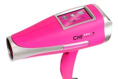 """""""CHI Touch - Best for: Eliminating frizz! Why we like it:it is incredibly quiet and delivers a long-lasting, sleek style every time."""" - Elle"""
