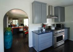 Contemporary Kitchen Photos Contemporary Glass Kitchen Tiles Design, Pictures, Remodel, Decor and Ideas - page 224