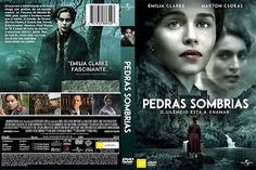 W50 Produções CDs, DVDs & Blu-Ray.: Pedras Sombrias