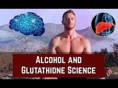 Glutathione Detox: The Science of Glutathione and Alcohol – Thomas DeLauer… Your body can have its own glutathione detox! Glutathione and Alcohol is a huge q. Chemotherapy Side Effects, Keto Max, Thomas Delauer, Alcohol Detox, Health Vitamins, Fatty Liver, Oxidative Stress
