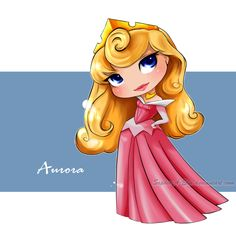 Aurora by ~Sophie-A-Elie on deviantART