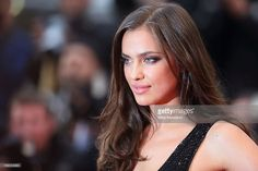News Photo : Irina Shayk attends the Premiere of 'All Is Lost'...
