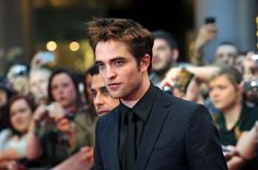 Robert Pattinson: 'Harry Potter was a massive event in my life!'