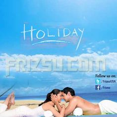 DVDs For Rent In USA , Watch #Holiday Movie.. #Frizsu  http://www.frizsu.com/