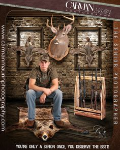 Dylan's hunting composite Hunting Senior Pictures, Senior Year Pictures, Unique Senior Pictures, Country Senior Pictures, Senior Photos, Senior Portraits, Hunting Themes, Senior Picture Outfits, Winter Pictures