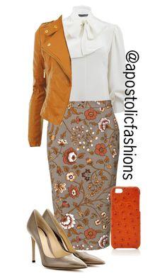 """Apostolic Fashions #736"" by apostolicfashions on Polyvore"