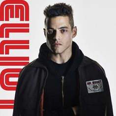Everyone will have a part to play when the time comes. season_3.0. #MrRobot. 10.11.17. @usa_network.