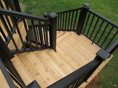 Cedar remains a popular option when it comes to adding a deck, screen porch or pergola. Why? Becausecedar is a time-tested, good-lookin' outdoor building material with a reasonable price-t…