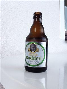 Falter Budderl - Note 2- (sehr herb, spritzig)