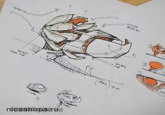 бионическая архитектура проект - Поиск в Google