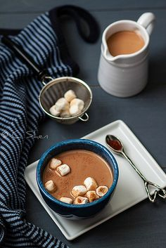 some like it hot- spicy hot chocolate