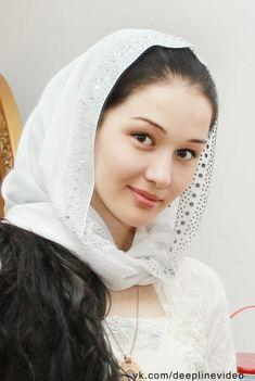 Ingush Brides