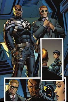 """Agent Phil """"Cheese"""" Coulson, Agent of SHIELD (Battle Scars #6) (Earth-616)"""