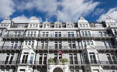 The Ampersand hotel, South Kensington: review