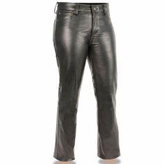 Milwaukee biker style soft leather pants womens motorcycle overpants are leather biker pants or overpants with jean pockets for women bikers & motorcycle riders. Biker Wear, Biker Pants, Leather Jeans, Soft Leather, Motorcycle Chaps, Black Angel Wings, Lady Biker, Biker Style, Bikers